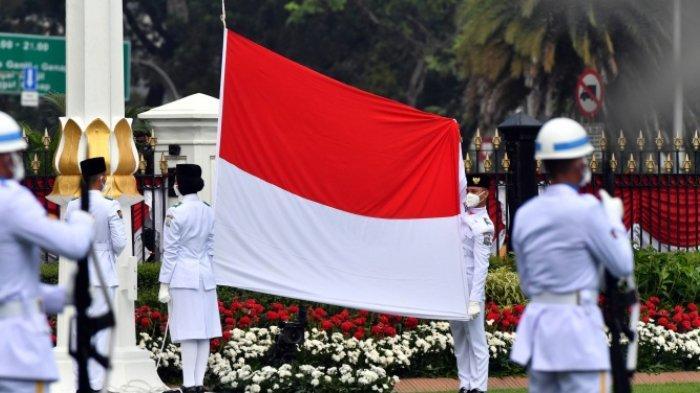 Pernah Berkonflik dengan Monako Karena Warnanya Sama, Berikut Sejarah dan Filosofi Bendera Indonesia