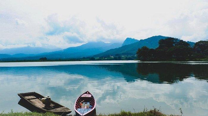 Wisata Bendungan Selorejo Dibuka Kembali, Ini Protokol Kesehatan yang Berlaku