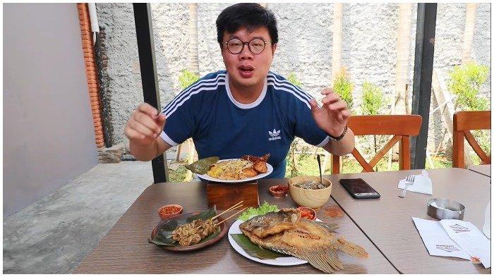 Makan Sepuasnya Cuma Rp 30 Ribu di Bensunda Milik Ruben Onsu, Ada 70 Pilihan Menu