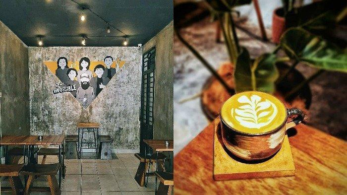 Ngopi Santai di Bentala Coffee & Eatery, Kafe Kopi Instagenic di Kawasan Bintaro Sektor 1