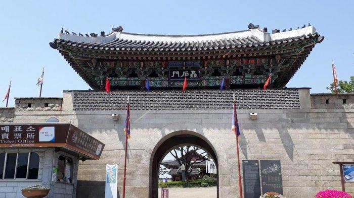 4 Tempat Wisata Unik di Korea Selatan yang Wajib Dikunjungi