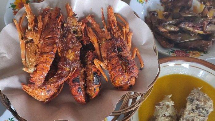 Rekomendasi Kuliner di Pacitan, Wajib Coba Sate Tuna di Warung Makan Sari Laut Bu Gandos