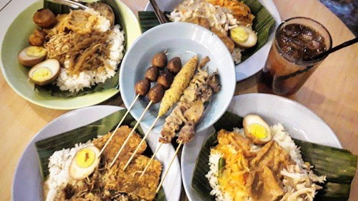 4 Nasi Khas Indonesia yang Tak Kalah Lezat dengan Kuliner Mancanegara, Sudah Coba Nasi Ayam Honje?