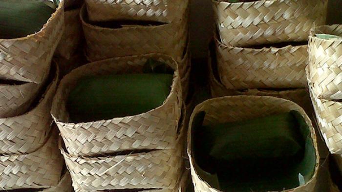 Besek Bambu - Ini Keunggulan Kerajinan Tradisional yang Masih Eksis hingga Ekspor Luar Negeri