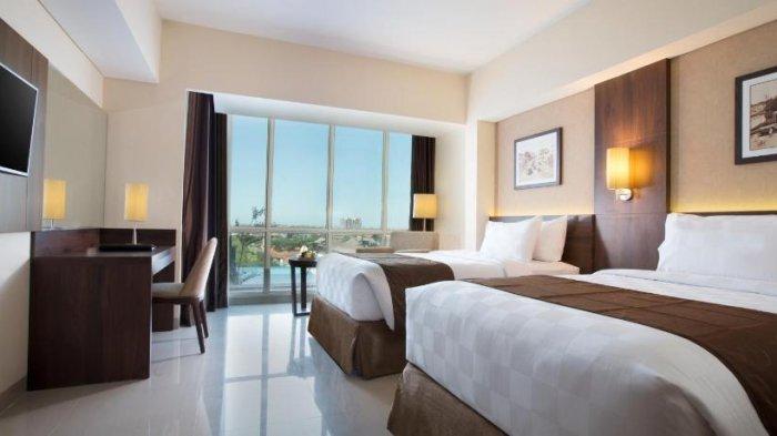Lokasi Strategis dan Fasilitas Menarik, 5 Hotel di Samarinda Ini Pas Buat Staycation Akhir Pekan