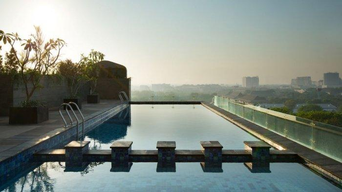 Booking Kamar di Best Western Papilio Hotel Surabaya Kini Bisa Melalui Whatsapp