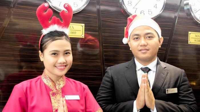 Best Western Plus Makassar Beach - Spesial Natal, Hotel Ini Siapkan Kado dan Harga Kamar Khusus