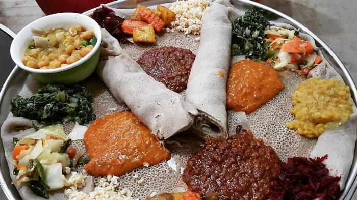 5 Kuliner Unik yang Wajib Kamu Coba Saat Berlibur ke Ethiopia, Ada Beyainatu sampai Shiro