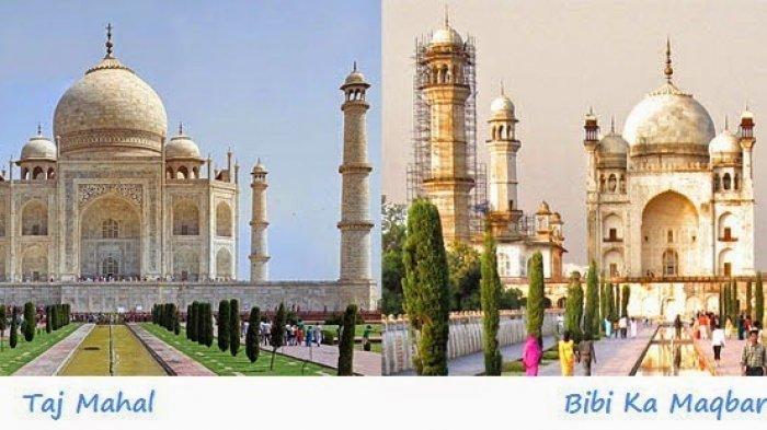 Bibi Ka Maqbara, 'Saudara Kembar' Taj Mahal yang Belum Terlalu Dikenal Wisatawan