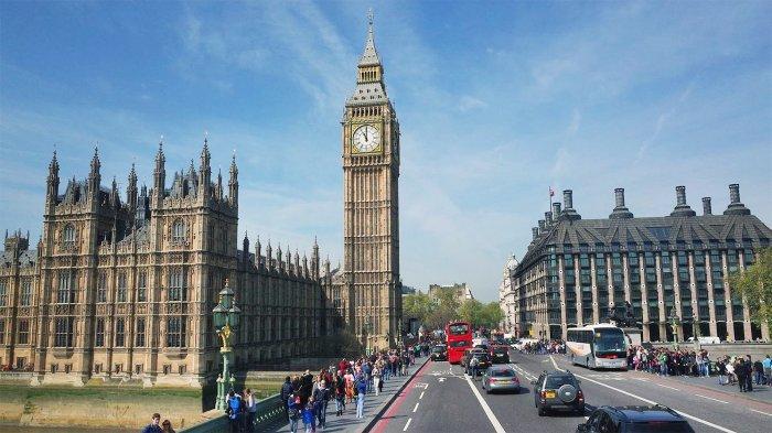 Varian Baru Virus Corona Muncul di Inggris, Negara-negara Eropa Tutup Perbatasan
