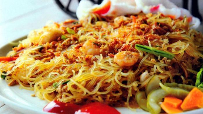7 Kuliner di Puncak Bogor yang Cocok Jadi Menu Makan Malam