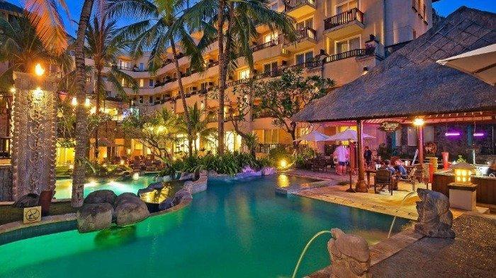 Hotel Bintang 5 Di Kuta Bali Beri Diskon Menginap Per Malam Mulai Rp 500 Ribuan Tribun Travel