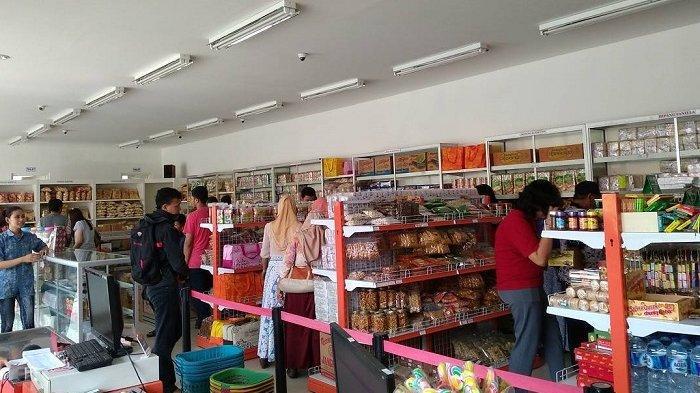 Daftar Tempat Belanja Oleh-oleh di Puncak, Cocok Dikunjungi usai Staycation di Nirvana Valley Resort