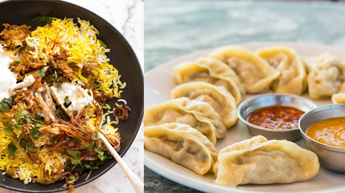 6 Kuliner India yang Rasanya Bikin Lapar Seketika, Momos Mirip Dimsum Khas Hong Kong?