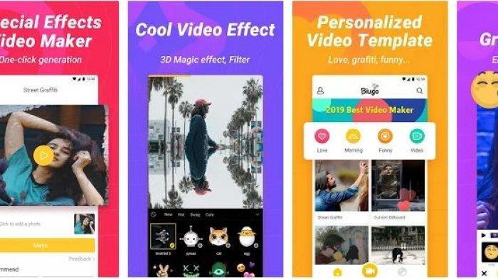 Biugo, Aplikasi Edit Video yang Tengah Menjadi Viral, Ini Kelebihannya