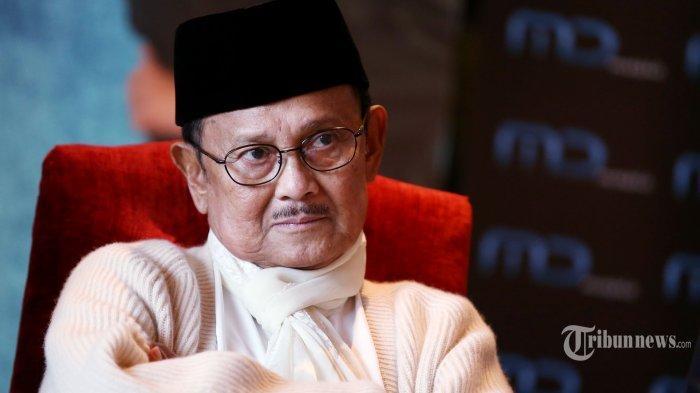 3 Kuliner Khas Sulawesi Selatan untuk Mengenang Setahun Wafatnya BJ Habibie