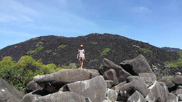 Fakta Unik Black Mountain, Gunung di Australia yang Sering Alami Fenomena Aneh