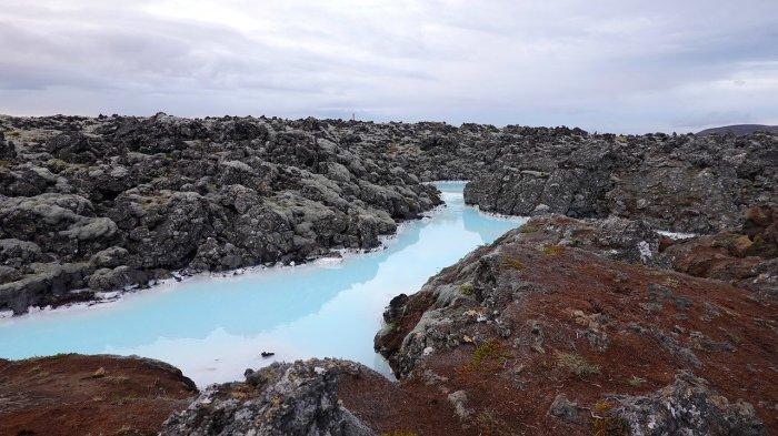 5 Tempat Wisata Terbau di Dunia, Ada Blue Lagoon di Islandia
