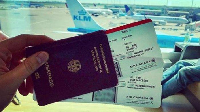 Tiket Murah ke China, Terbang ke Shanghai untuk Rayakan Liburan Tahun Baru Harga Mulai Rp 3,7 Jutaan