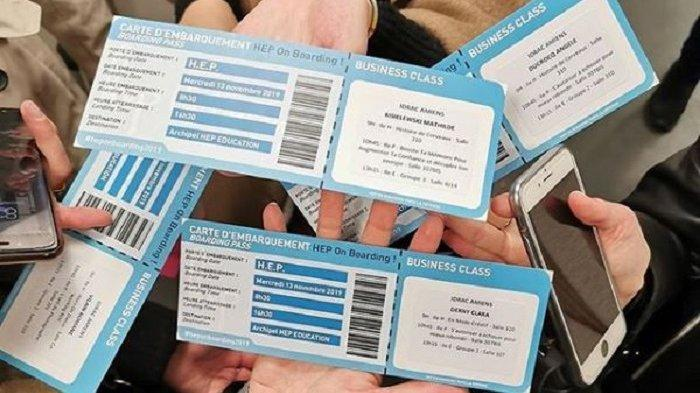 Promo Gajian, Tiket.com Beri Diskon Rp 300.000 untuk Penerbangan Internasional