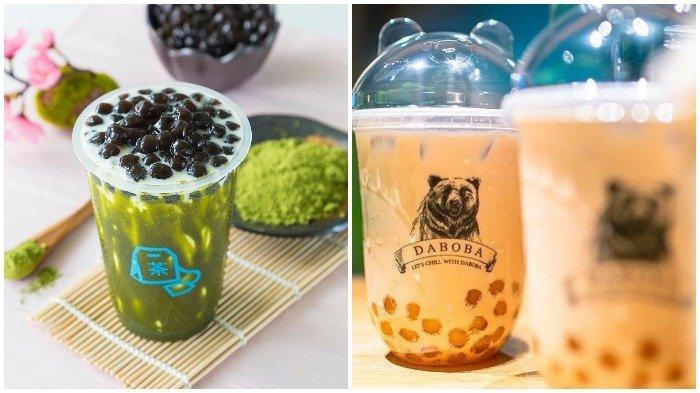 Ketahui Supaya Tak Salah Pilih Topping, Ini Beda Pearl, Boba dan Bubble Tea
