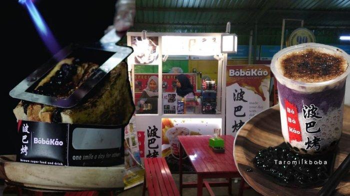 Rahasia di Balik Lezatnya Minuman Boba dan Toast di Bobakao Solo