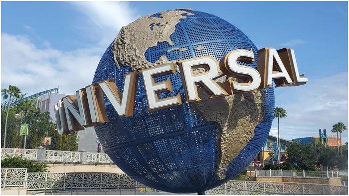 Awal Juni Universal Studio Orlando di AS Berencana akan Dibuka Kembali