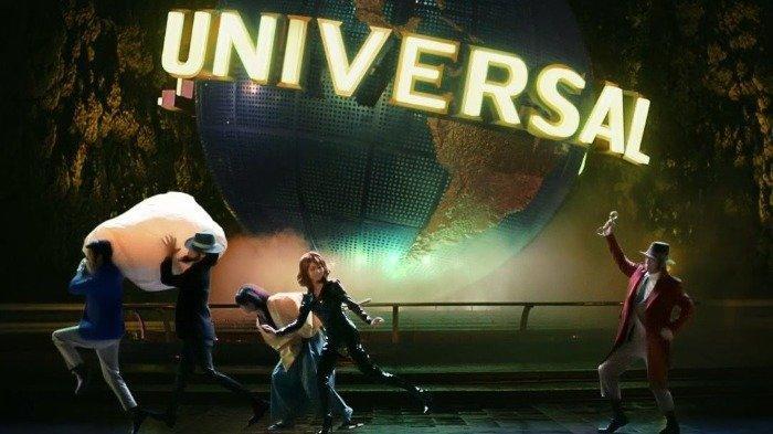 Universal Studios Japan Umumkan Tunda Pembukaan Super Nintendo World