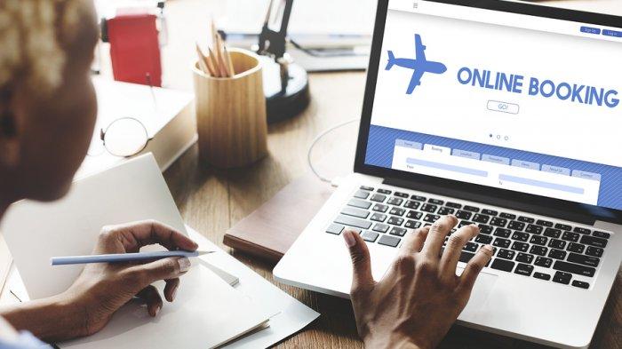Daftar Harga Tiket Pesawat Jakarta Jogja Sepanjang Februari 2020 Garuda Indonesia Mulai Rp 1 Jutaan Tribun Travel