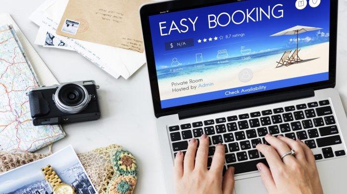 Promo Tiket.com - Liburan Lebih Murah dengan Diskon Hotel dan Tiket Pesawat hingga Rp 600 Ribu