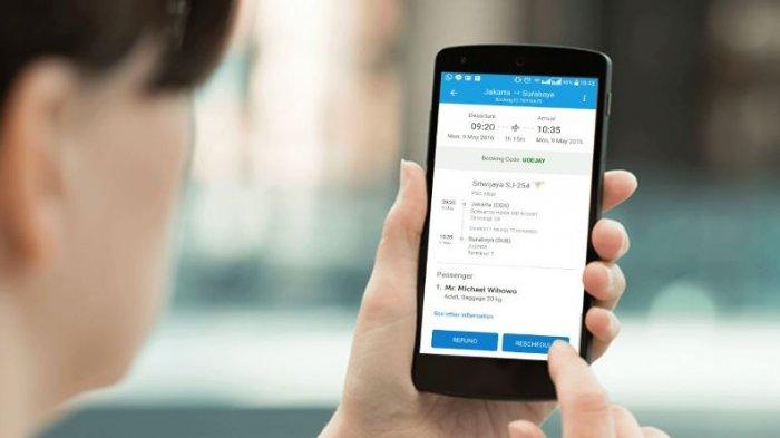 Mana yang Lebih Baik, Beli Tiket Pesawat Secara Online atau Melalui Travel  Agent? - Tribun Travel
