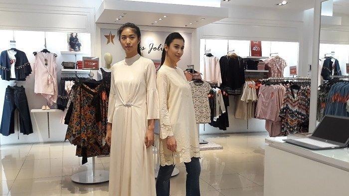 Khusus Bulan Mei, Borong Pakaian di Minimal Mulai Rp 100 Ribu