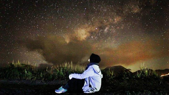 7 Destinasi yang Harus Dikunjungi Ketika Kamu Pergi ke Bromo, Jangan Lupa Nikmati Bromo Milky Way