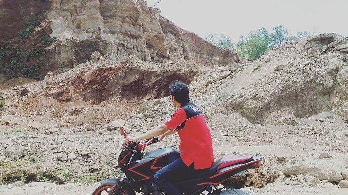 Keindahan Brown Canyon Boyolali, Cocok untuk Berburu Foto Instagramable