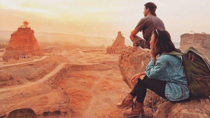 4 Tempat Wisata Alam di Semarang untuk Liburan Akhir Pekan, Brown Canyon hingga Pantai Tirang