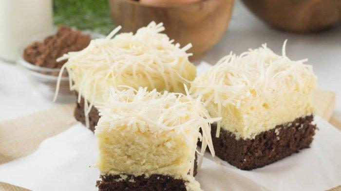 Liburan ke Bandung? Jangan Lupa Beli Brownies Susu, Oleh-oleh Baru Asal Lembang