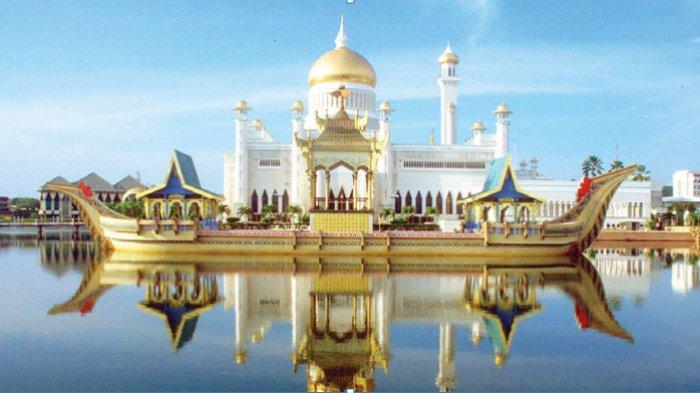 5 Destinasi Wisata Wajib Kunjung di Brunei Darussalam, Termasuk Kota Terbersih di Asia Tenggara