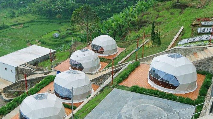 7 Potret Nirvana Valley Resort, Penginapan Instagramable di Bogor yang Sempat Viral di Medsos