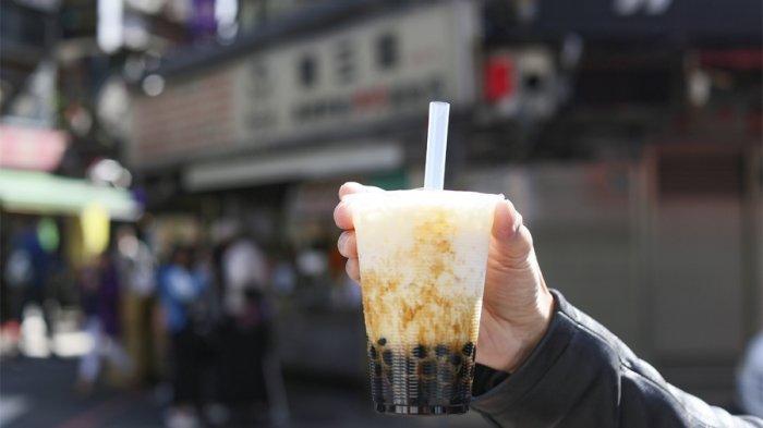 Sering Disangka Serupa, Ini Perbedaan Bubble Tea Buatan Taiwan dengan Indonesia