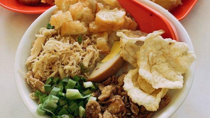 6 Bubur Ayam di Malang Favorit Wisatawan, Ada Buryam Gang Djangkrik dengan Topping Ayam Panggang
