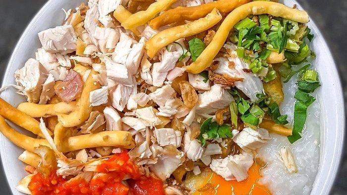 Seafood hingga Bubur Ayam, Ini 5 Kuliner Enak di Sekitar Taman Margasatwa Ragunan untuk Makan Malam