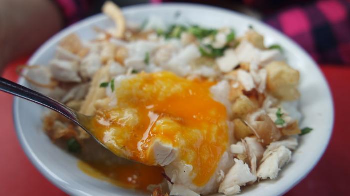 Rekomendasi 5 Bubur Ayam Legendaris di Jakarta, Nikmat Disantap saat Sarapan