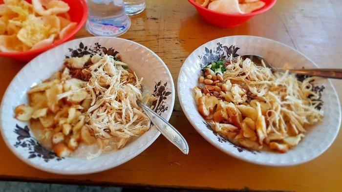 Rekomendasi 4 Bubur Ayam Enak di Surabaya untuk Menu Sarapan, Mampir ke Bubur Ayam Elizabeth