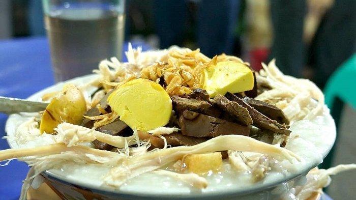 7 Tempat Makan Bubur Ayam di Jogja, Bubur Mang Asep hingga Bubur Ayam Jakarta Bisa Jadi Pilihan