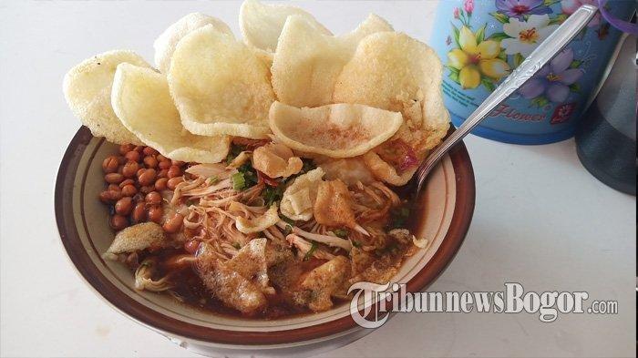 5 Kuliner di Bogor yang Patut Dicoba Usai dari Taman Safari Bogor,  Ada Sop Djanda hingga Doclang