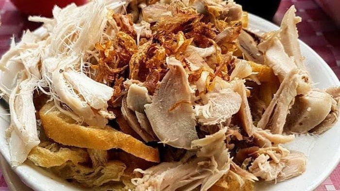 7 Bubur Ayam Enak di Bandung Buat Menu Sarapan, Coba Buryam Kang Dedi dengan Topping Melimpah