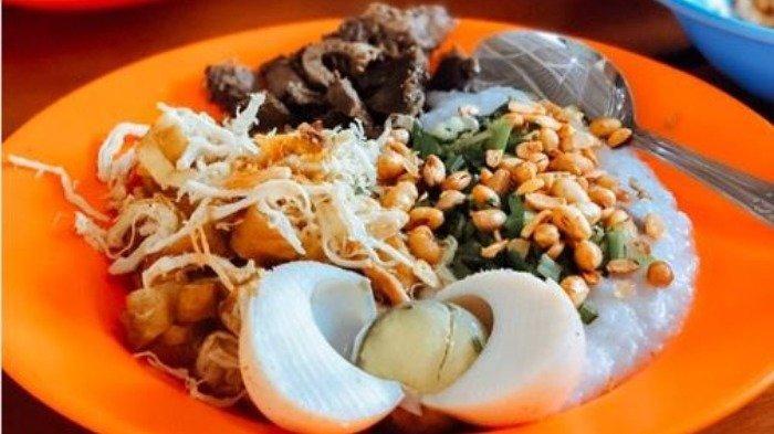 Rekomendasi 5 Tempat Sarapan Enak di Bandung, Ada Nasi Kuning Sumur yang Eksis Sejak 1966