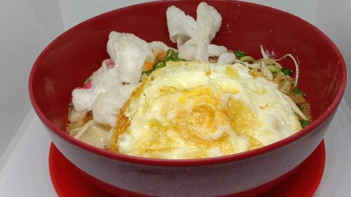 Bubur Ayam Enak di Malang untuk Makan Malam, Ada yang Buka 24 Jam