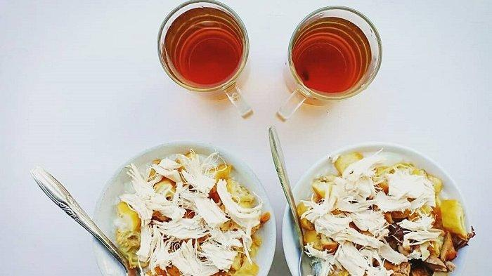 7 Kuliner Kaki Lima di Kota Bandung dengan Harga Murah Meriah