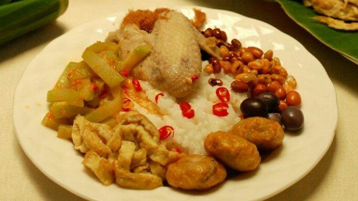 Resep Mudah Membuat Bubur Suro, Sajian Tahun Baru Islam 1 Muharram 1440 H